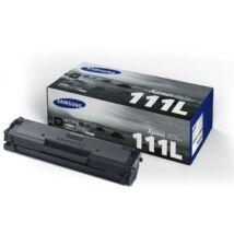 Samsung MLT-D111L [1,8k] eredeti toner