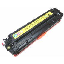 HP CB542/CE322A/CF212A (CRG-731) (100% új) kompatibilis toner