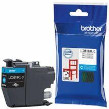 Brother LC3617 (C) eredeti tintapatron