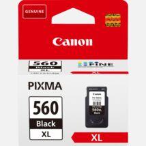 Canon PG-560XL eredeti tintapatron