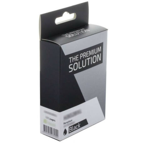 HP 652XL Bk (F6V25AE) Kompatibilis tintapatron /Prémium Ecopixel/ - www.tinta-patron.hu