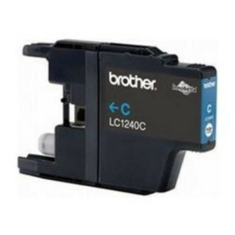 Brother LC1240C eredeti tintapatron