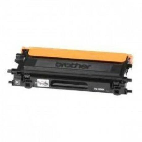 Brother TN-135BK eredeti toner