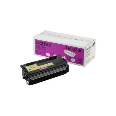 Brother TN-6300 eredeti toner
