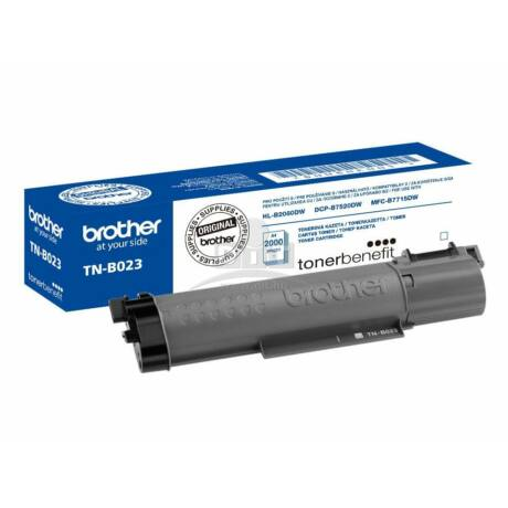 Brother TN-B023 toner (TNB023) eredeti toner