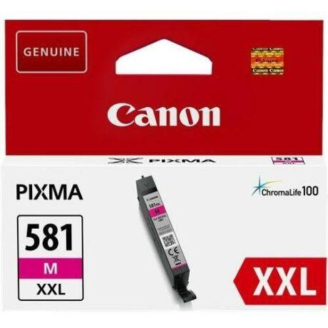 Canon CLI-581XXL (M) eredeti tintapatron