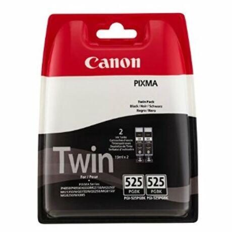 Canon PGI-525BK eredeti tintapatron duplacsomag