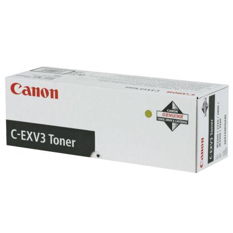 Canon C-EXV3 eredeti  toner