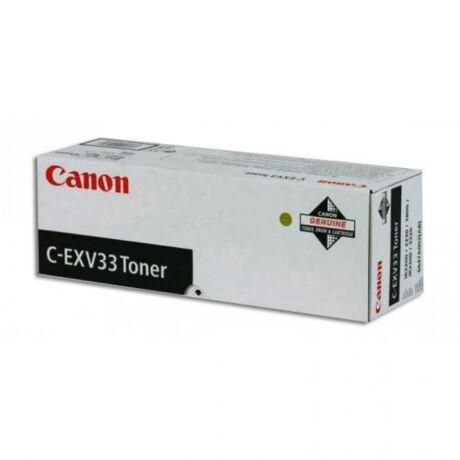 Canon C-EXV33 eredeti  toner