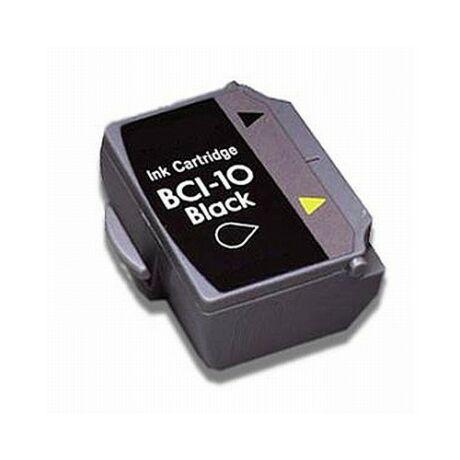 Canon BCI-10BK utángyártott tintapatron