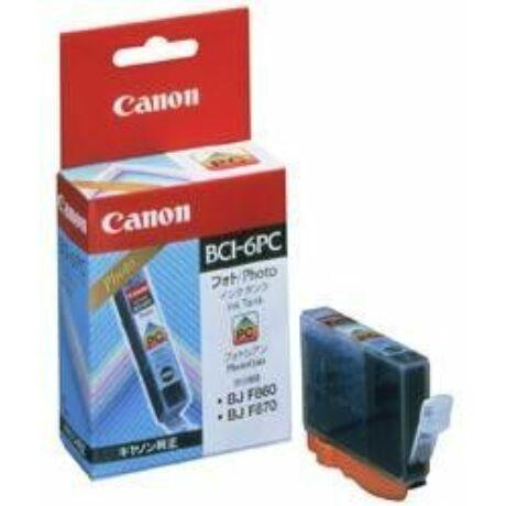 Canon BCI-6PC eredeti tintapatron