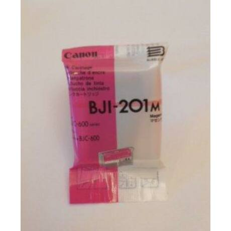 Canon BJI-201M eredeti tintapatron
