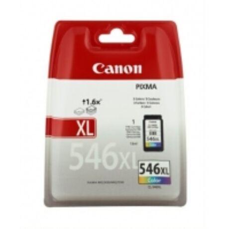Canon CL-546XL (CMY) eredeti tintapatron