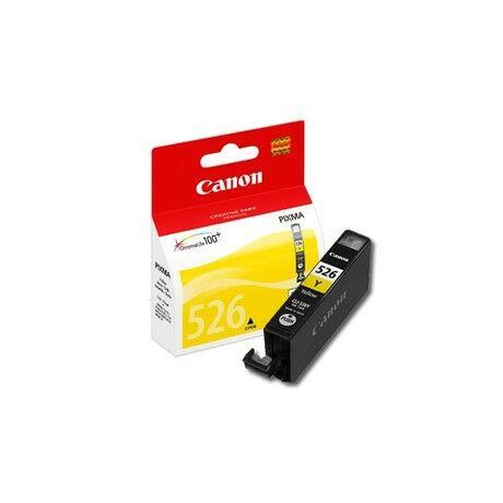 Canon CLI-526Y eredeti tintapatron