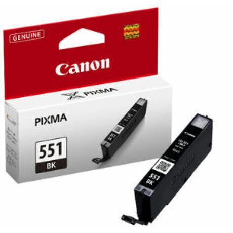 Canon CLI-551 (BK) eredeti tintapatron