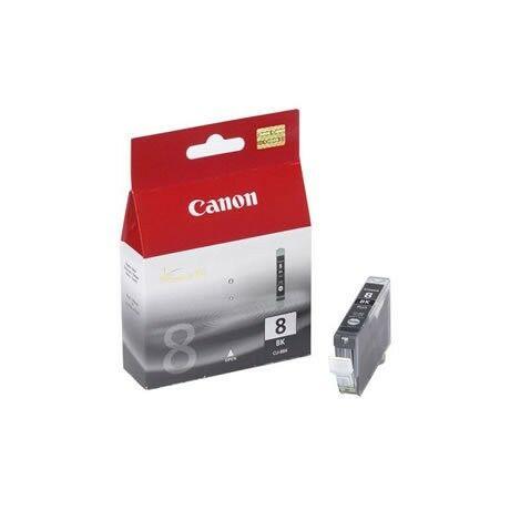 Canon CLI-8BK eredeti tintapatron
