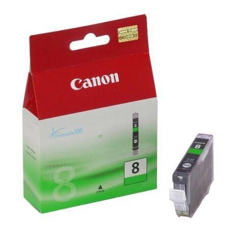 Canon CLI-8G eredeti tintapatron