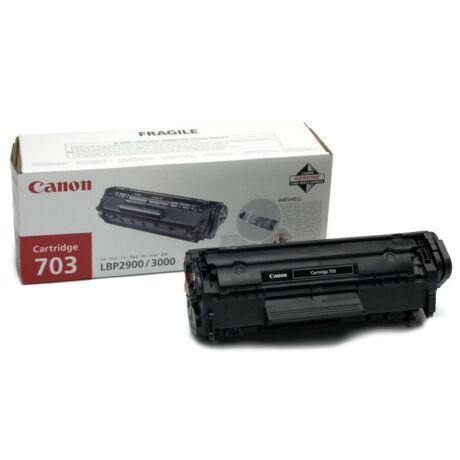 Canon CRG-703 eredeti toner