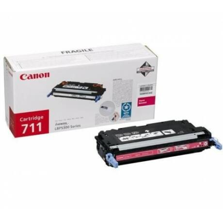 Canon CRG-711M eredeti toner