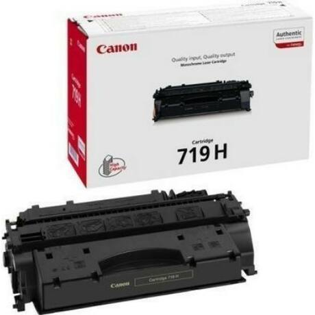 Canon CRG-719H eredeti toner