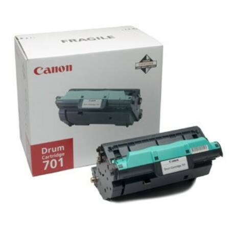 Canon EP-701 eredeti dob egység