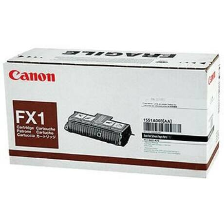 Canon FX-1 eredeti toner