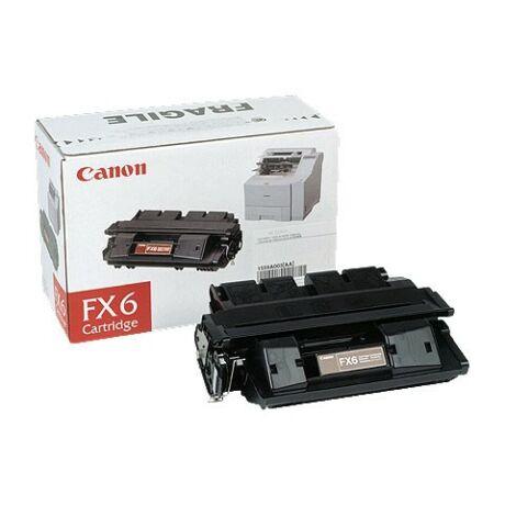 Canon FX-6 eredeti toner