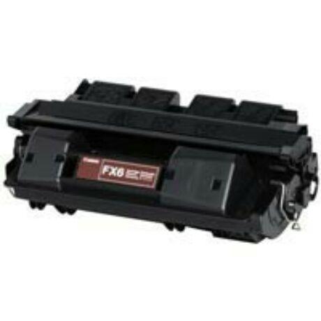 Canon FX-6BK utángyártott toner