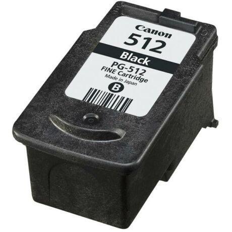 Canon PG-512 Eredeti (Üres Tintapatron Visszavétel)