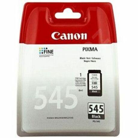 Canon PG-545BK  eredeti tintapatron