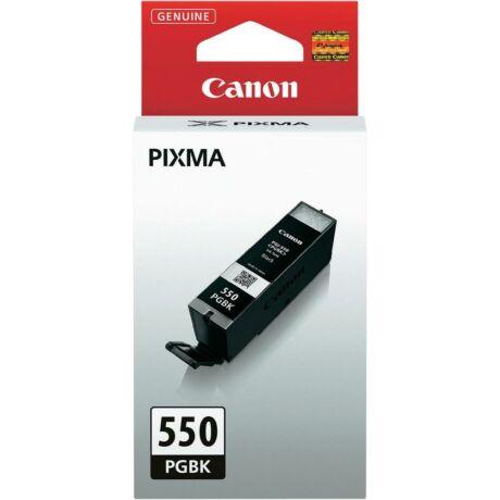 Canon PGI-550BK eredeti tintapatron