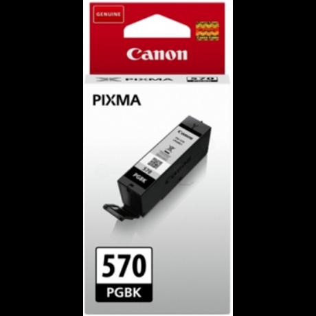Canon PGI-570 (BK) eredeti tintapatron