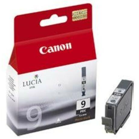Canon PGI-9PBK eredeti tintapatron