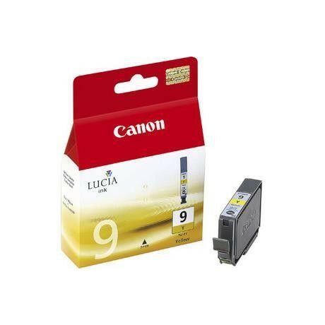 Canon PGI-9Y eredeti tintapatron