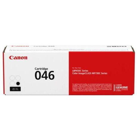 Canon CRG-046 (BK) [2.2 k] eredeti toner