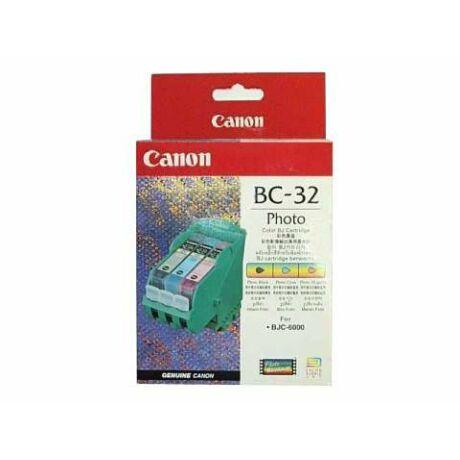 Canon BC-32e eredeti tintapatron