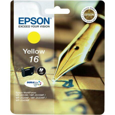 Epson 16Y (T1624) eredeti tintapatron