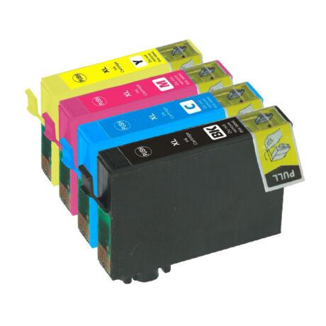Epson 26XL (T2636) utángyártott tintapatron csomag
