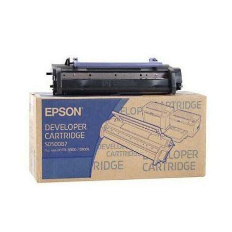 Epson EPL-5900 (S050087) eredeti toner