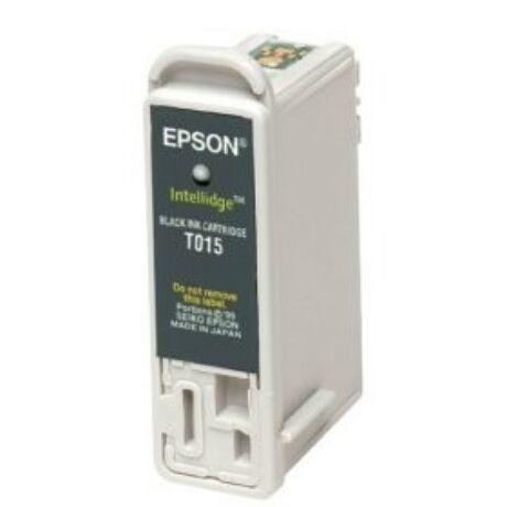 Epson T015 eredeti tintapatron