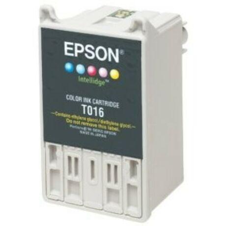 Epson T016 eredeti tintapatron