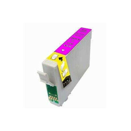 Epson T0423M utángyártott tintapatron