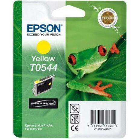 Epson T0544 eredeti tintapatron