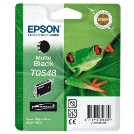 Epson T0548 eredeti tintapatron