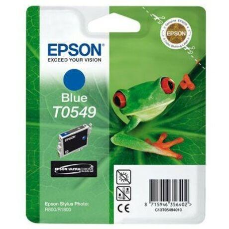 Epson T0549 eredeti tintapatron