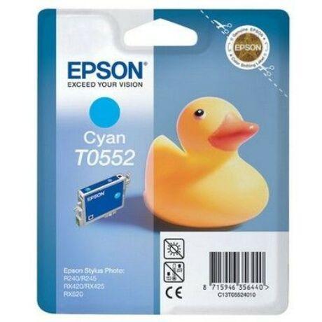 Epson T0552 eredeti tintapatron