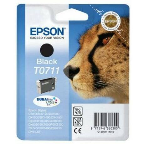 Epson T0711 eredeti tintapatron