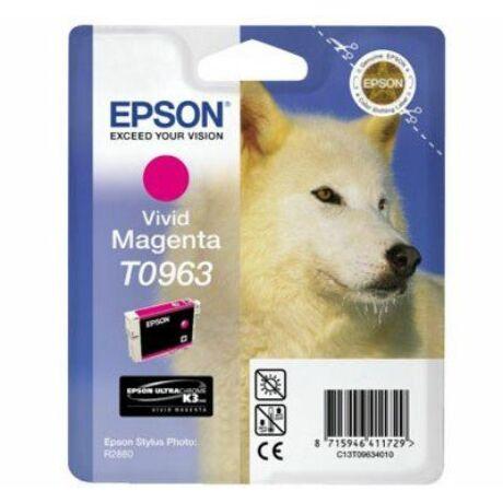 Epson T0963 eredeti tintapatron