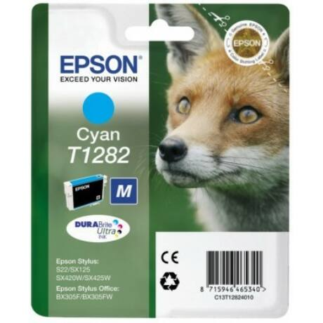 Epson T1282 eredeti tintapatron