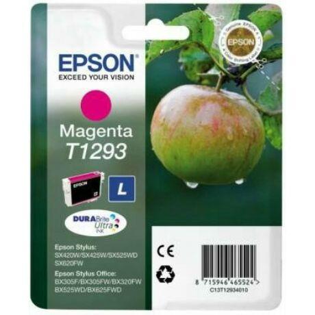 Epson T1293 eredeti tintapatron